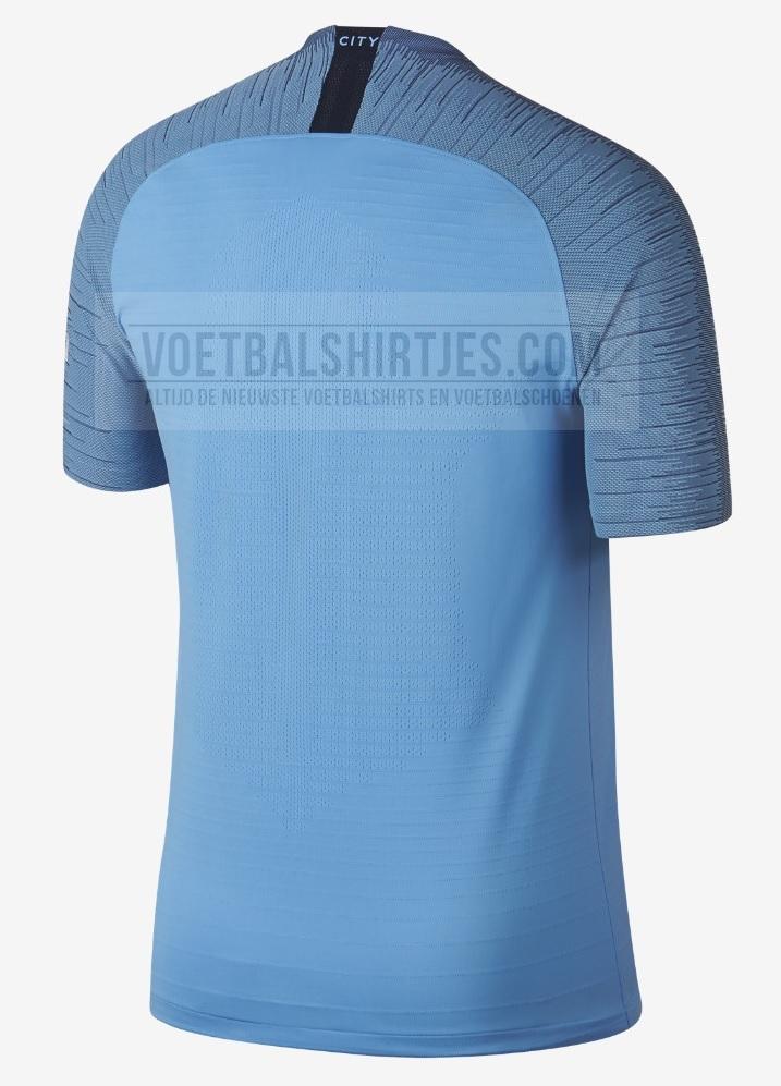 Manchester city shirt 2019