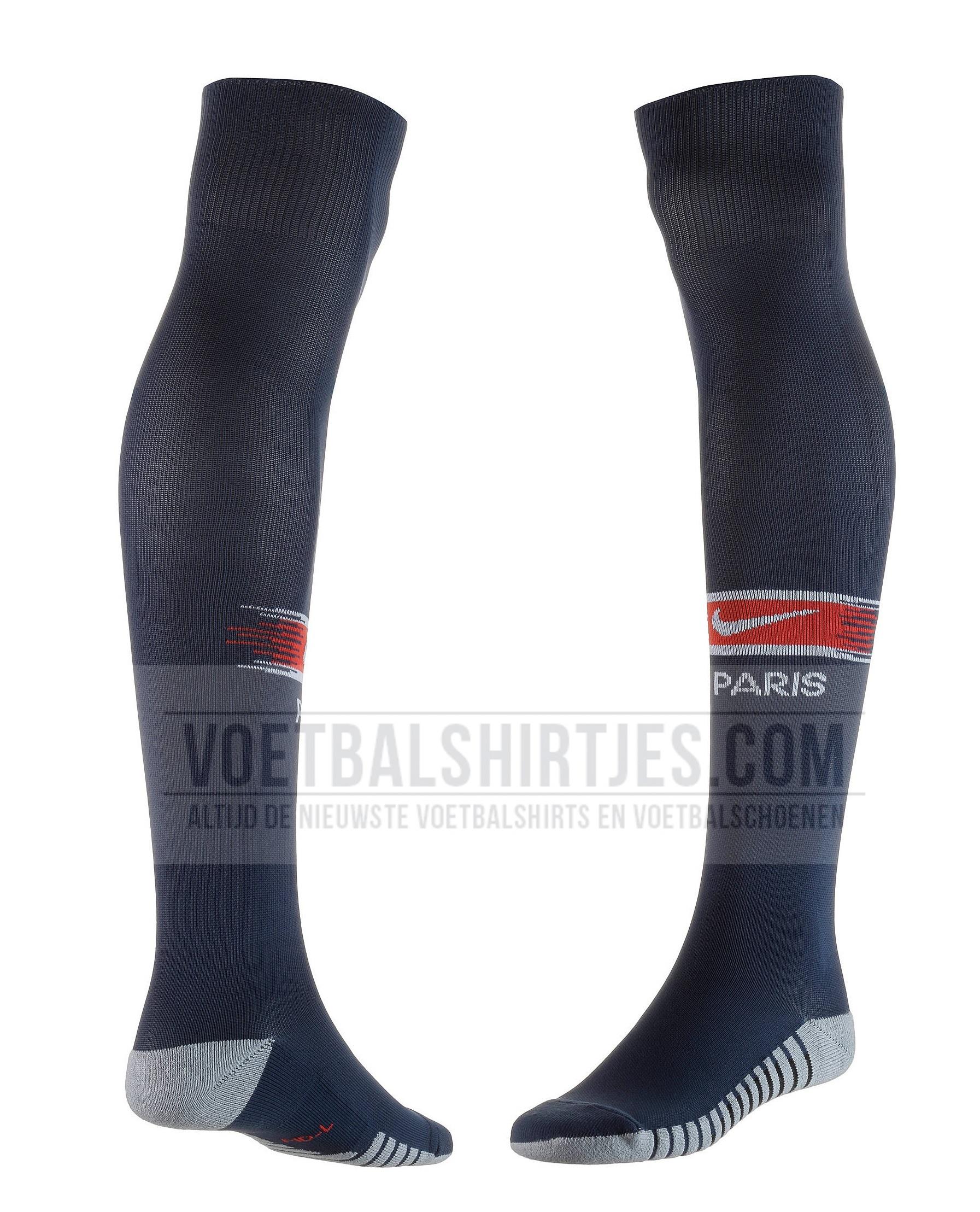 PSG sokken 2019