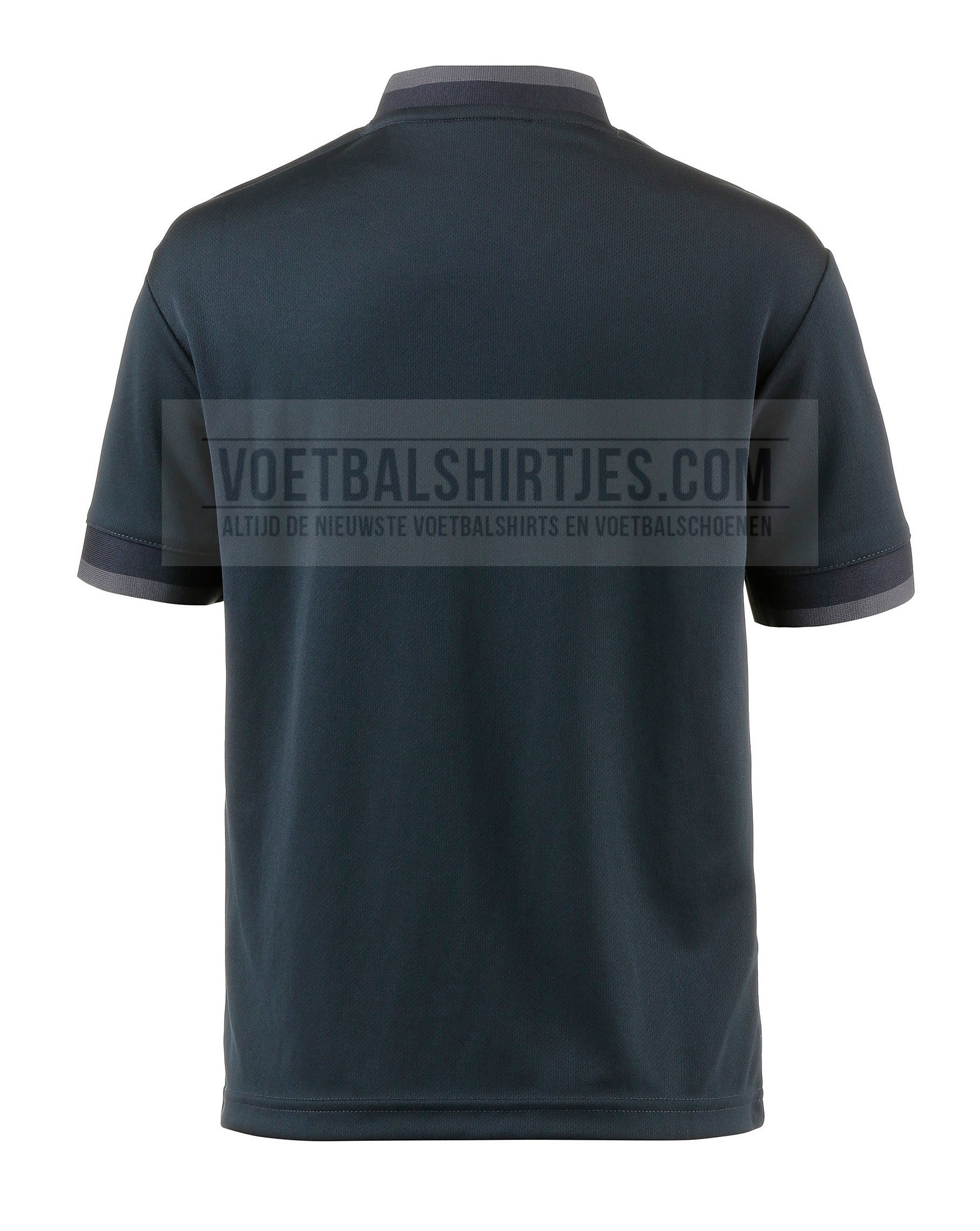 camiseta Real Madrid 18-19