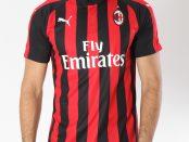 AC Milan shirt 2019