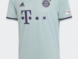 Bayern Munchen uitshirt 2018