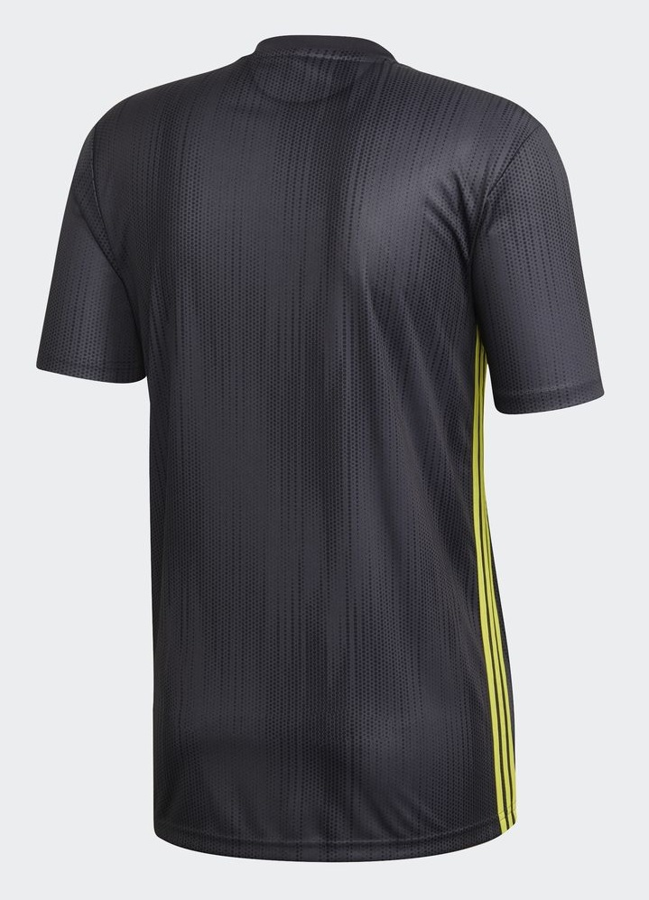 Juventus third shirt 2018