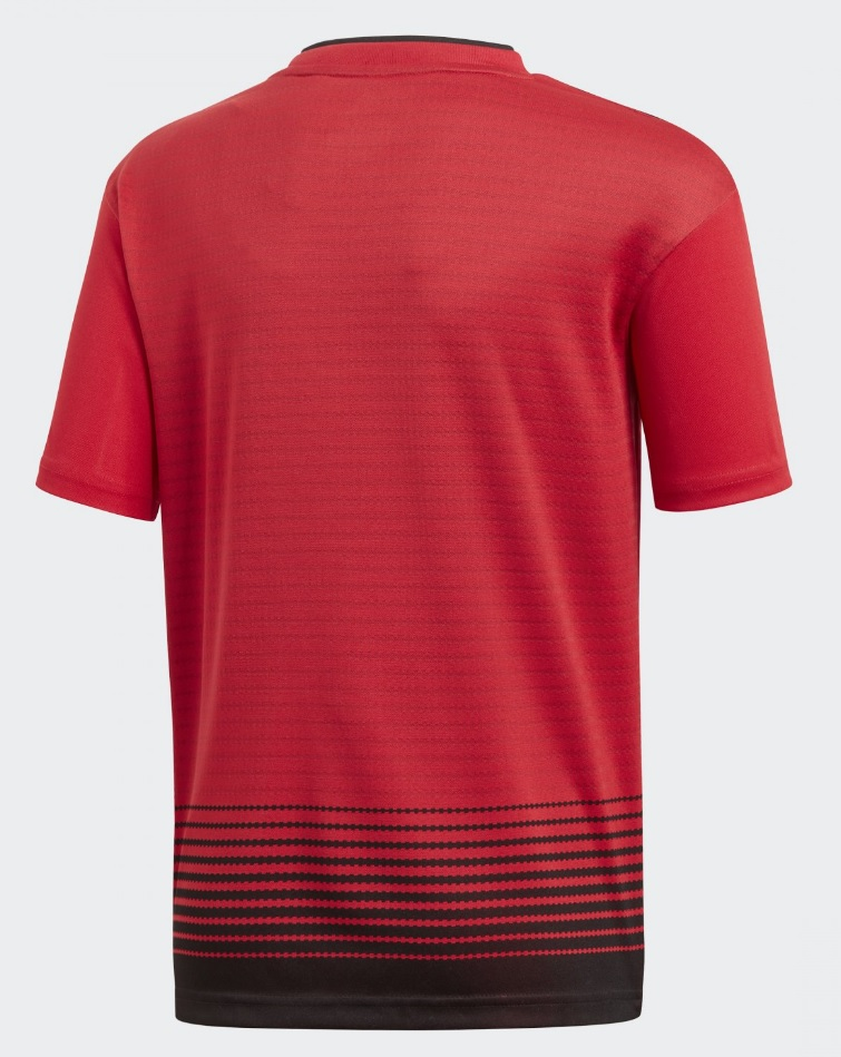 Manchester United shirt 2019