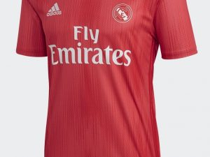 Real Madrid Champions LEague uitshirt 2019
