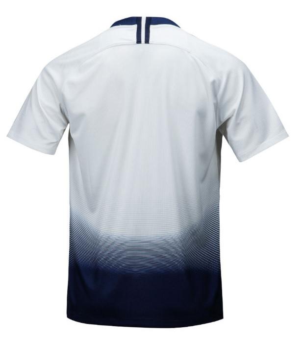 Spurs kit 18-19