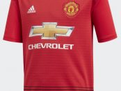 manchester United thuisshirt 18-19