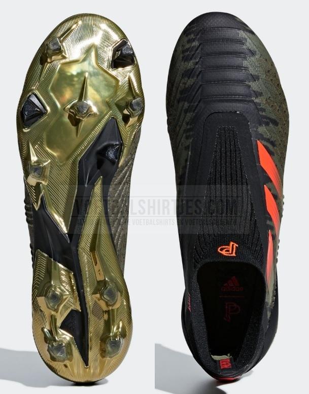 Adidas Pogba 18+