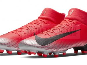 CR7 Mercurial Superfly Chapter 7