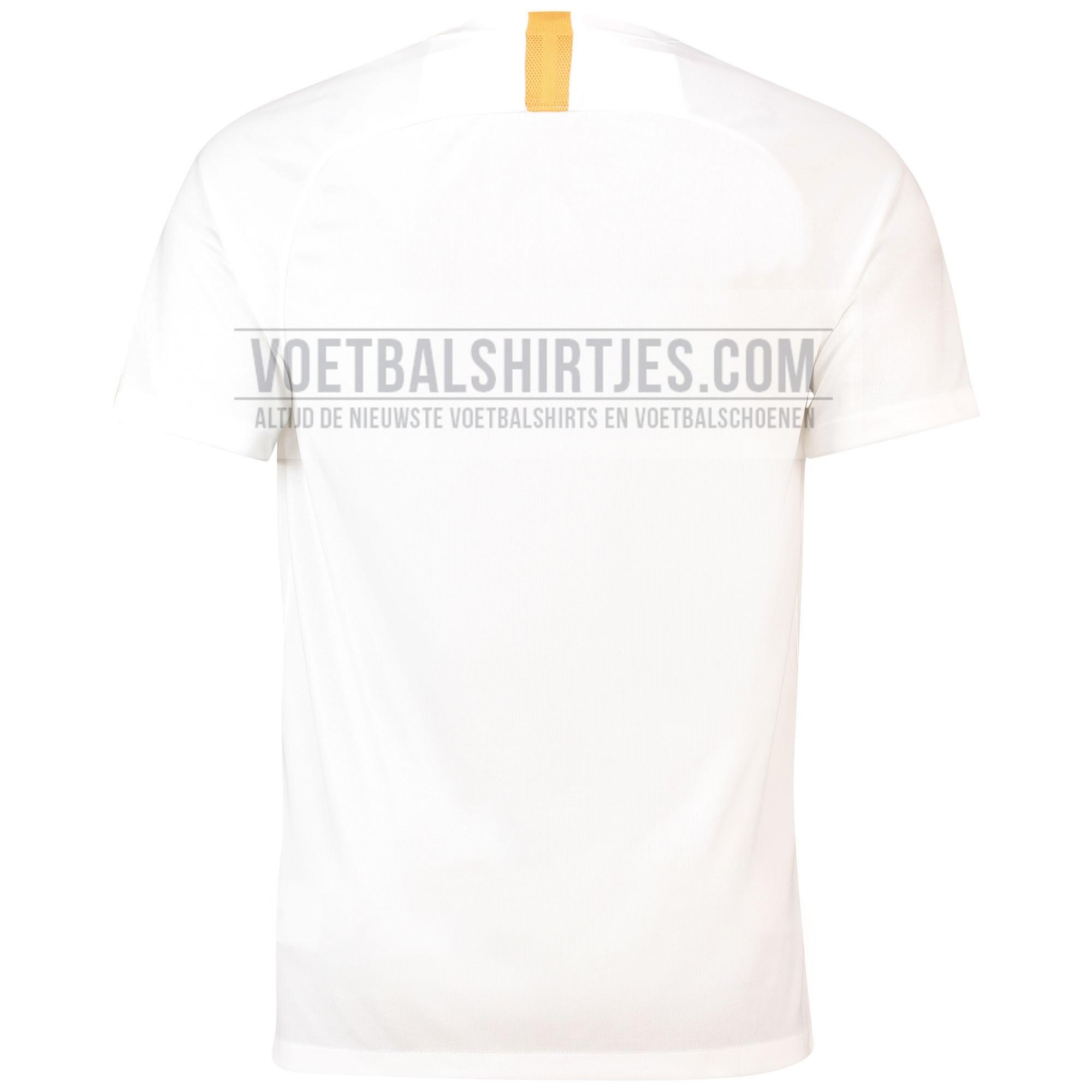 Galatasaray 3rd kit 2018