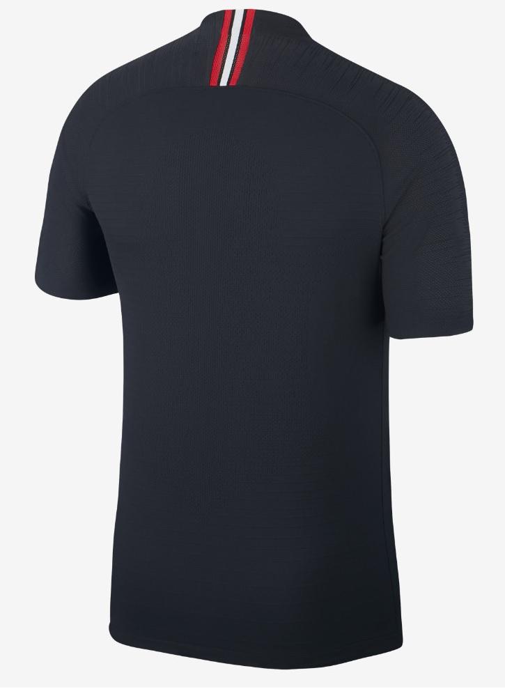 PSG 3rd kit 2018