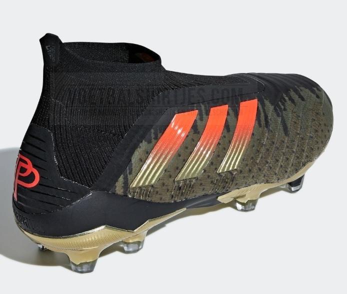 Pogba voetbalschoenen