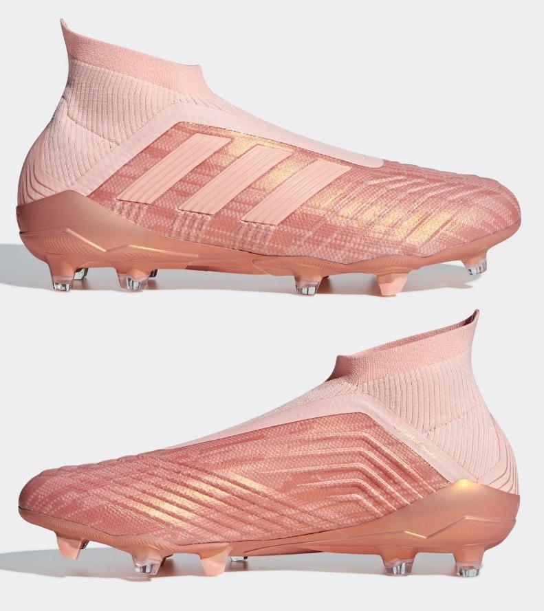 adidas predator pink
