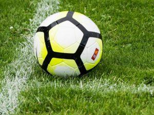 Afbeelding 1 - voetbalshirtjes - rechtenvrij